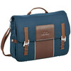 Norco Dufton Messenger Tasche blau